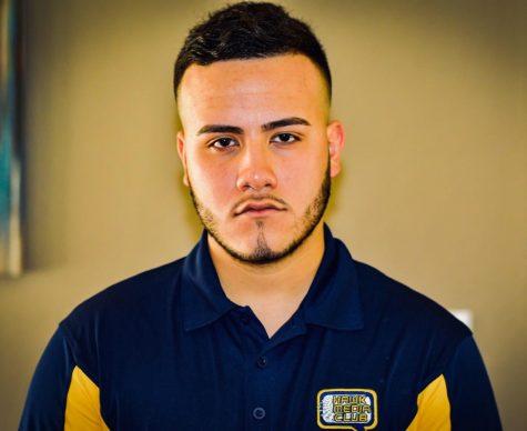 Photo of Yacob Reyes