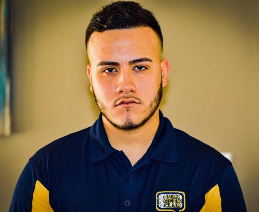 Yacob Reyes