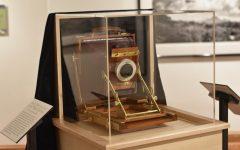 Clyde Butcher's Cuba exhibit comes to HCC