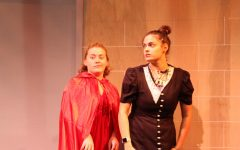 """Hierarchy of Fish"" sells out at HCC's Studio Theatre"