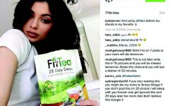 Social Media fitness: #Sad, #Hungry