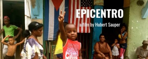'Epicentro': Philosophy through the eyes of Cuban children