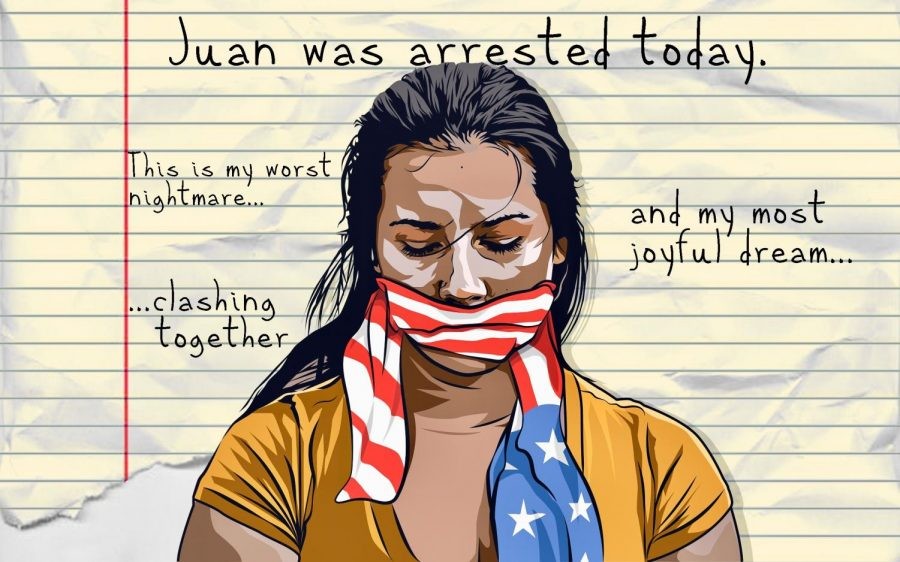 Susana Matta, an unauthorized immigrant, has spent most of her life living in silence — bound shut by the fear of being deported. When the abuse began, Susana found herself torn between the realization of her worst fears and her need for justice.
