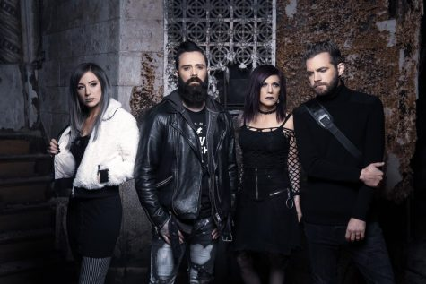 Skillet will perform on March 3 at the Florida Strawberry Festival in Plant City.